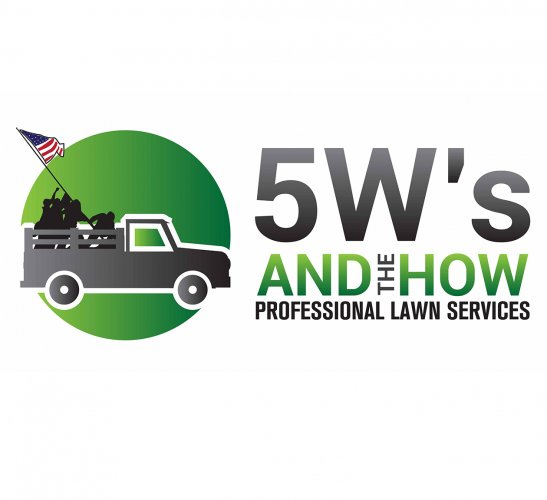 5w's and the how lawn services