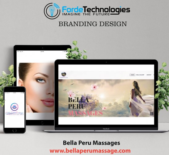 Bella Peru Massage