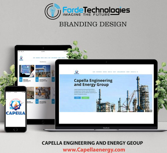 Capella Engineering and Energy