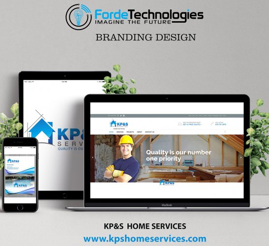 KP&S Home Services