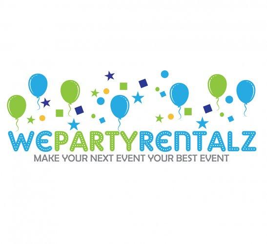 We Party Rentalz