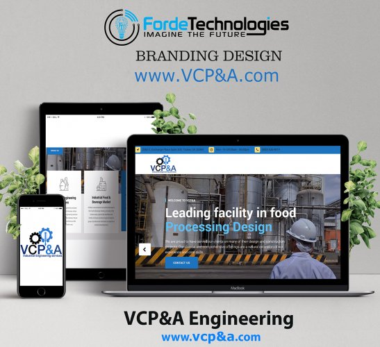 VCP&A Engineering