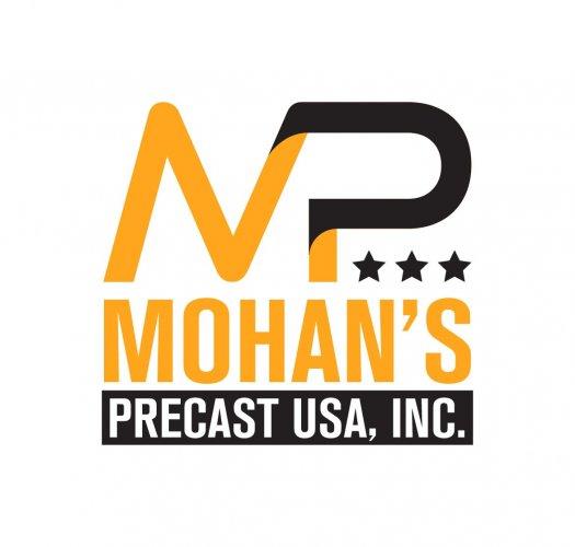 Mohan's Precast USA, Inc