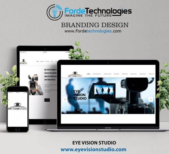 Eye Vision Studios