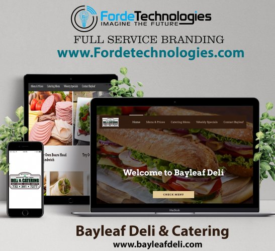 Bayleaf Deli (Now) Campus Catering