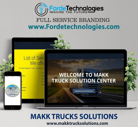 Makk Truck Solutions