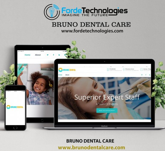 Bruno Dental Care