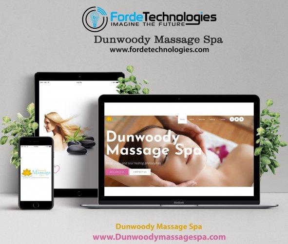 Dunwoody Massage Spa
