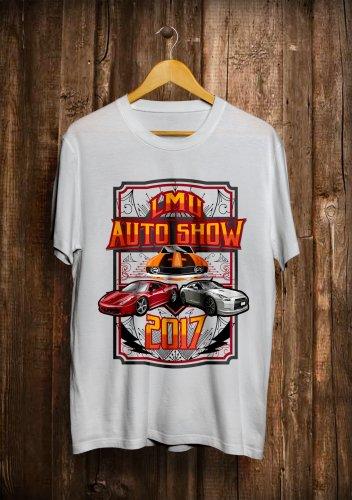 LMU Auto Show 2017