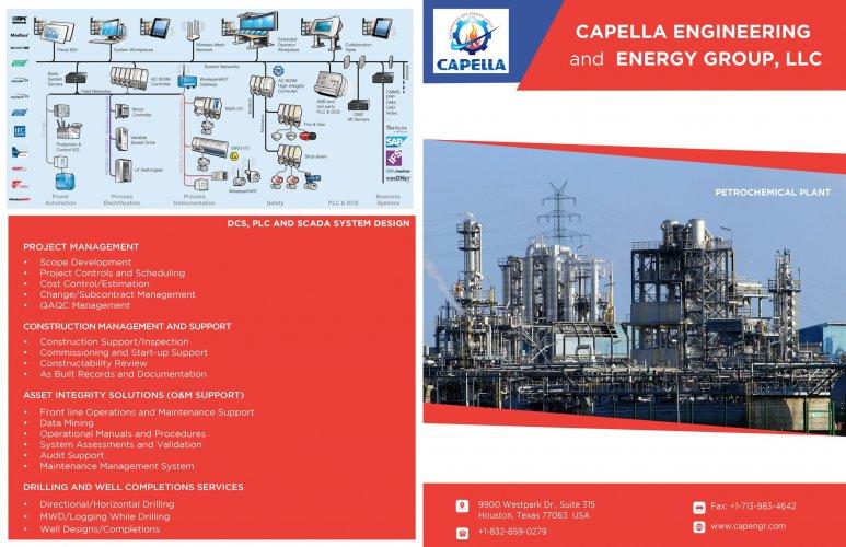 Capella Engineering Services