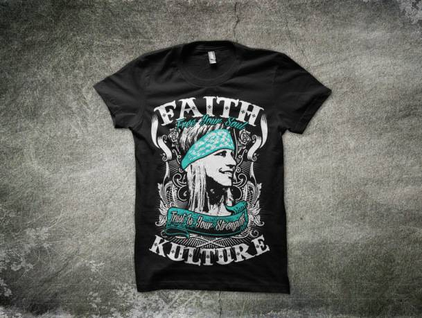 Faith kulture Design 2